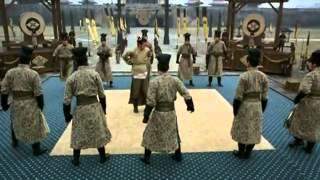 Ipman vs 10 Japanese Black belts PARODY