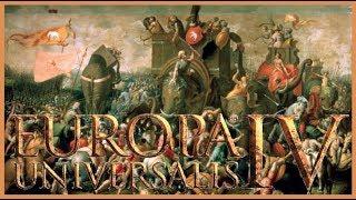 Europa Universalis IV Dharma Multiplayer - Ayutthaya #3