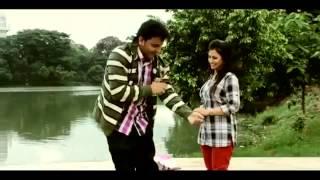 Bangla Eid Song  MON By Rakib & Anika   Bangla New song 2013  MD:-A-H-A