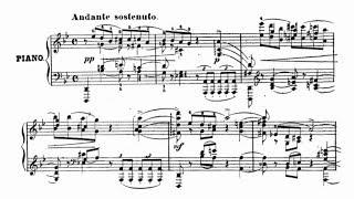 Pyotr Ilyich Tchaikovsky/Paul Pabst - Concert paraphrase on