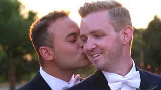 Best Gay Wedding Video Bay Area 2017 Award Winning