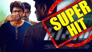 vijay59 THERI movie - Unknown facts