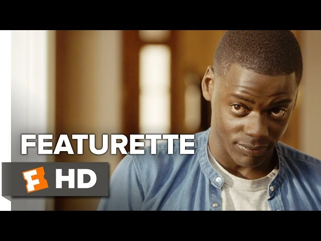 Get Out Featurette - Story (2017) - Daniel Kaluuya Movie