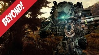 Red Dead's Scenic Grandeur, Titanfall 2's Platforming, and Review Copies - Podcast Beyond Ep 465