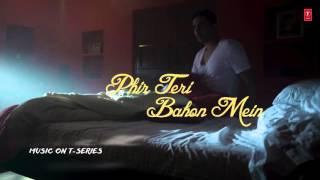 Phir Teri Bahon Mein | CABARET | Richa chandha ,Gulshan Devaiah