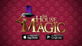 The House of Magic the Game - Video   Official