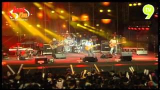 Hot FM Big Jam 2012 - Spider