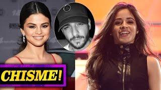 ¿Selena Gómez Arremete Contra Maluma, Infidelidad a Louis Tomlinson?
