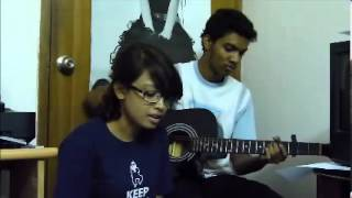 Silverlight's cover of Akhono by Tahsan [An entry of Robi Singer Hunt]