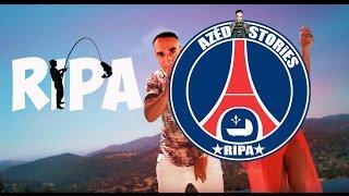 Alonzo Binta  Azéd Stories Remix P.S.G -RIPA-
