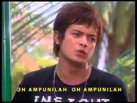 Choky Andriano Ampunilah STF Salah Asuhan HQ YouTube
