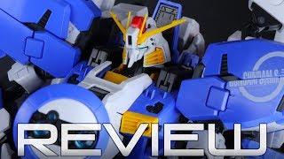 What Did I Get Myself Into?! - MG Ex-S Gundam / S Gundam Review