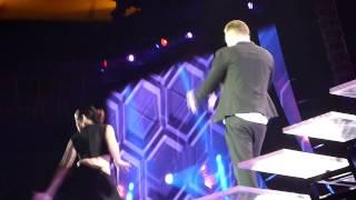 Justin Timberlake In Frankfurt 08062014  Take Back The Night