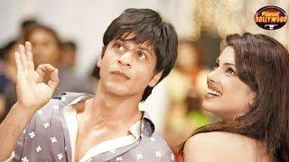 Shahrukh Khan-Priyanka To Reunite For Sanjay Leela Bhansali