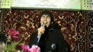 Atabay Chargulyyew - Balsayat