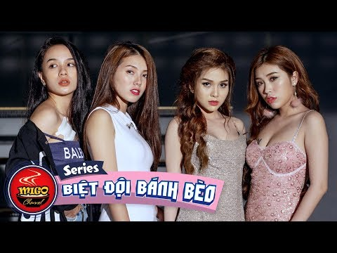 Xxx Mp4 Biệt Đội Bánh Bèo Trailer Tập 11 Ny Saki Pinky Nhi Katy Nhi Tống Bi Max Meena 3gp Sex