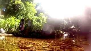 RHUL Malawi Trip 2014