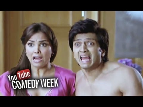 Xxx Mp4 Riteish And Lara Dutta In Trouble Comedy Sequence Housefull 3gp Sex