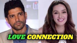 Bollywood News l Farhan Akhtar Dating Bollywood Singer shibani dandekar