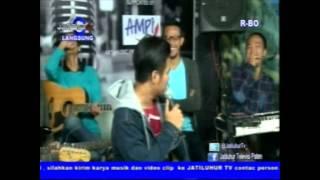 JATILUHUR TV - AKSI MUSIK INDIE W/ LEMURIA