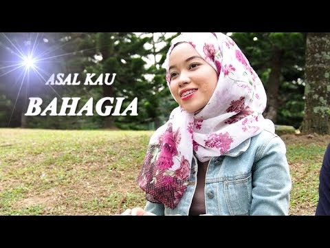 ASAL KAU BAHAGIA - shortfilm danielzamrii