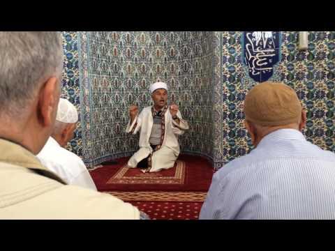 Ege şiveli imam 2 Denizli Acıpayam Yeşildere kasabası