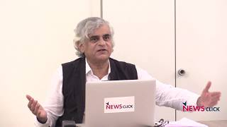 NCRB Merger Will Destroy Integrity of Data: P Sainath
