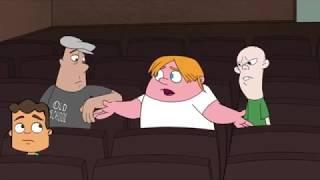 "Mixed Nutz - Episode 13 - ""Phantom of the Auditorium"" - Clip 1"