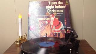 Twas the night before Christmas (The Caroleers) #2