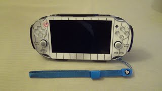What's On My Playstation Vita