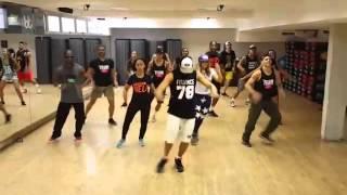 Coreografia | Fit Dance | Santinha | Léo Santana | Instrutores Fit Dance RJ