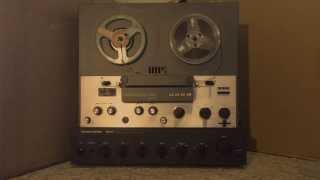 Roots Reggae Tape - Jamaica 1973 rare