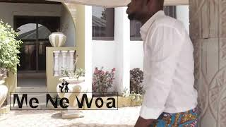Manifest ft King Promise - Me Ne Woa