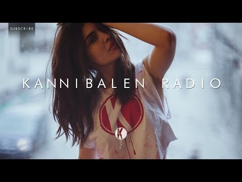 Kannibalen Radio (Ep.19) [Mixed by LeKtriQue] - Jeffer Guest Mix