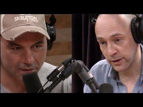 Xxx Mp4 Joe Rogan Derren Brown Explains Hypnosis 3gp Sex
