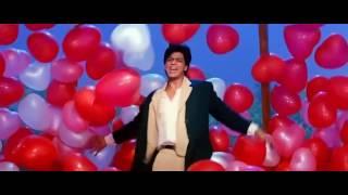 Chand Ne Kuch Kaha   Dil To Pagal Hai 1997  HD  Music Videos