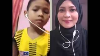 Resepi Berkasih Siti Nordiana & Naufal