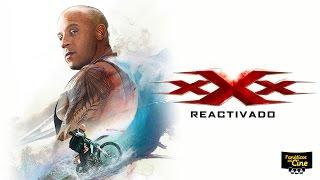 Vin Diesel y su regreso como XXX (Entrevista exclusiva)