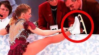 10 رياضيين مخادعين قاموا بعدة حيل غريبة لن تصدق..!!