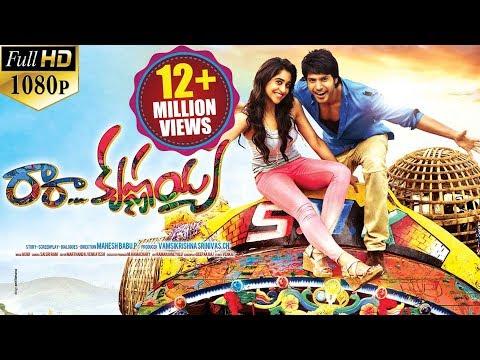 Xxx Mp4 Ra Ra Krishnayya Latest Telugu Full Movie 2015 Sundeep Kishan Regina Jagapathi Babu 3gp Sex