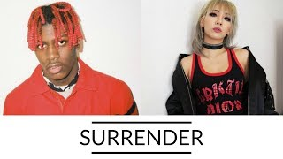 Lil Yachty feat. CL - SURRENDER - LYRICS [COLOR CODED]