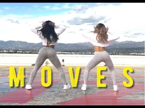 """""""Moves """" Choreography (Candice X Liane V.)"""
