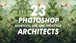 23 Photoshop Shortcuts Tips and Tricks