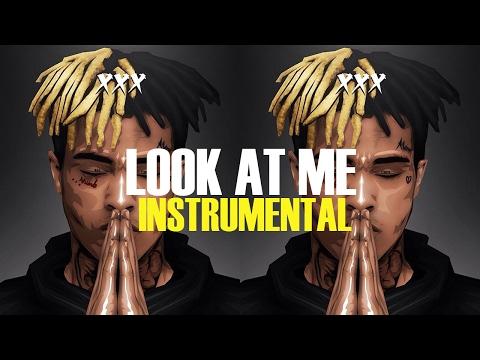 Xxx Mp4 XXXTENTACION Look At Me Instrumental ReProd B O Beatz 3gp Sex