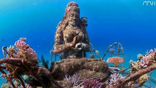 6 Lost Ancient Cities Of The Earth Found Underwater.[HINDI]