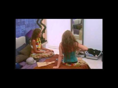 Paradise Hotel 8 Jeanette og Türker hygger sig