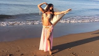 Simge - Miş Miş - Isabella Turkish Belly Dance HD