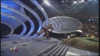 Undetaker y Big Show VS Mankind Y The Rock -Buried Alive Match -SMACK DAW - HIGHLIGHTS