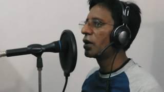 Tumi Onek Jotno Kore (তুমি অনেক যত্ন করে) - Manna Dey Cover | ft. My Father Shahin Ahmed