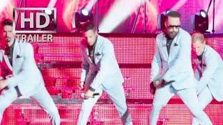 Backstreet Boys Show 'Em What You're Made Of | official trailer (2015)